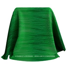 Lycra Gleam Points | Colore LM624 - Green